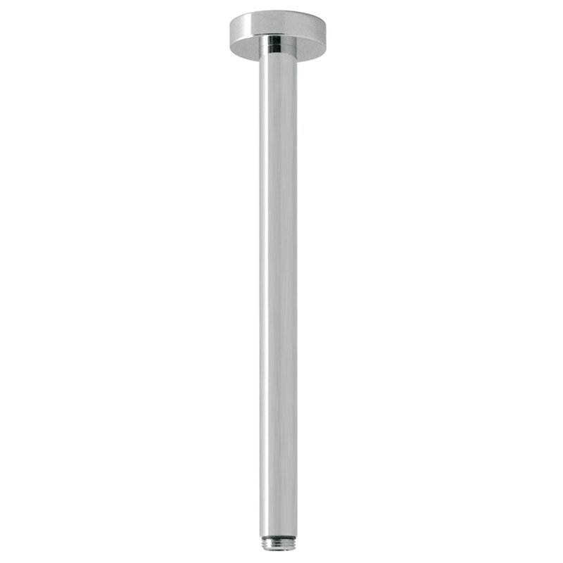 Vado Elements Fixed Head Ceiling Mounting Arm 300Mm (12'')