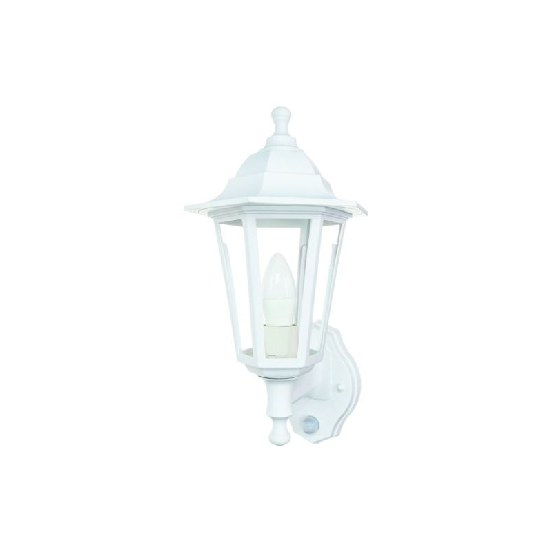 TimeGuard Lantern CLLED45PIRWH
