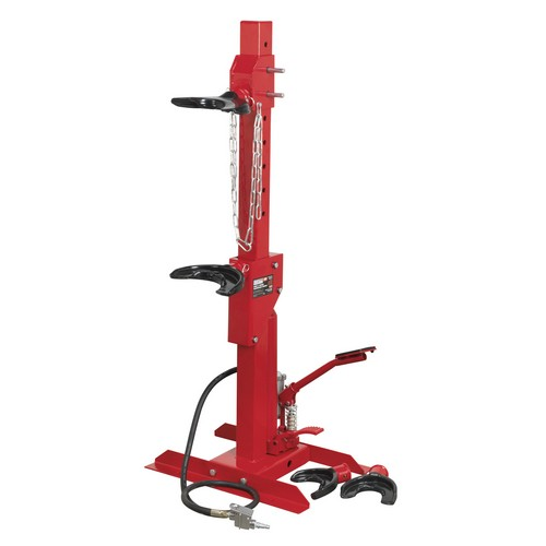 Sealey RE232 Air/Hydraulic Coil Spring Compressing Station 1500kg Capacity