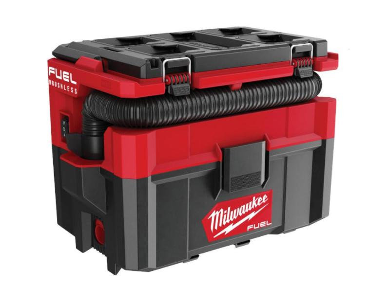 Milwaukee Fuel M18FOVCL-0 Packout Wet & Dry Vacuum