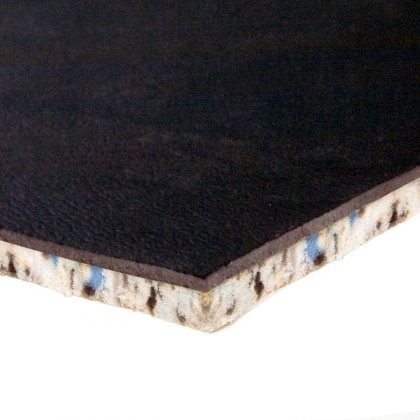 JCW Impactalay 10 Acoustic Floor Insulation (1200mm x 1000mm x 10mm) - Pack of 60 (72m2)