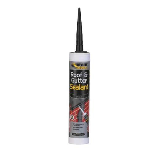 Roof and Gutter Sealant - 300ml