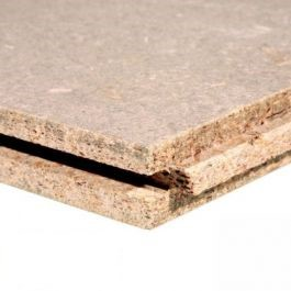 JCW Cement Particle Board for Ceilings & Floors (1200mm x 600mm x 22mm) - Pack of 35 (25.2m2)