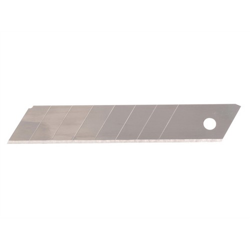 Stanley Tools 0-11-301 Snap-Off Blades 18mm (Pack 10)