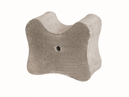 Triple Cover Concrete Spacers 35/40/50mm Pack of 200