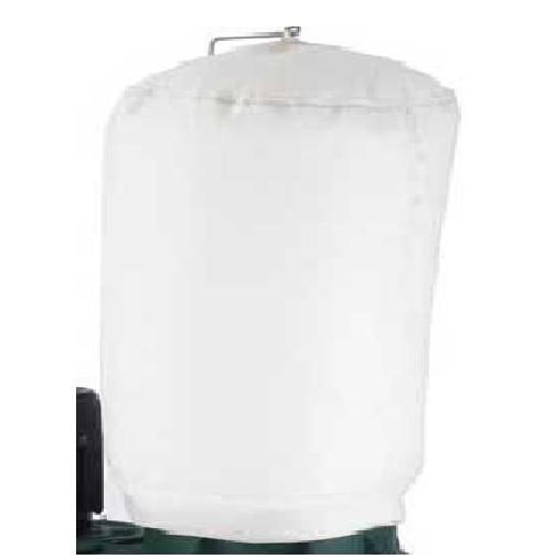 Record Power 25601 Filter Bag For CX2500