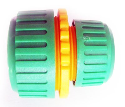 3/4x1/2 Inch Garden Water Hose Pipe Adaptor Connector Reduction