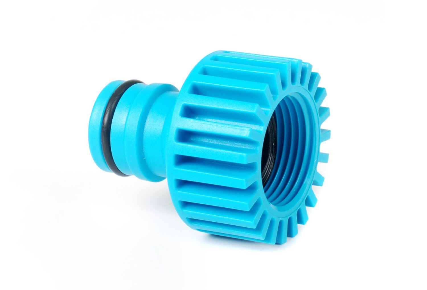 1 Inch Female Tap Connector Quick Connect Heavy Duty Hose System Quickfit