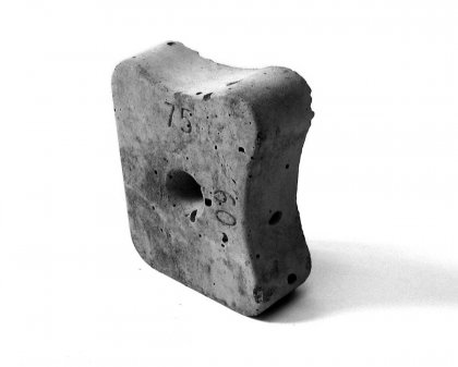 Double Cover Concrete Spacers 30/40mm Pack of 250