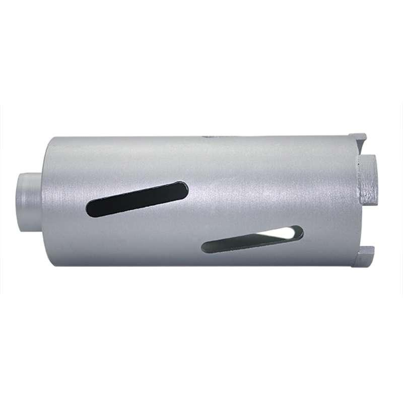 Mexco 78Mm Dry Core Drill Slotted X90 Grade