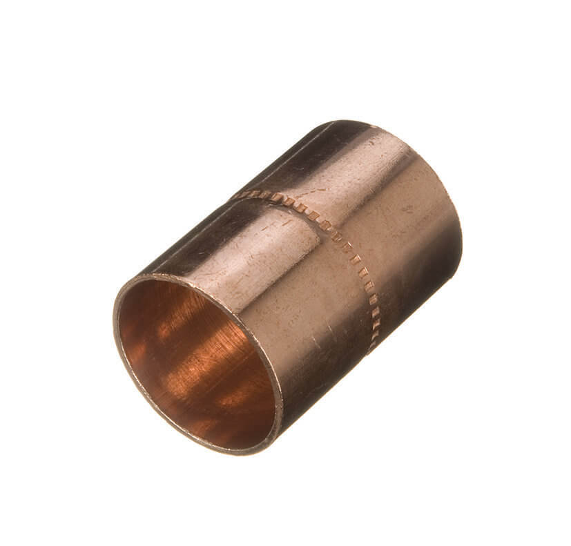 Endfeed Coupling - 15mm