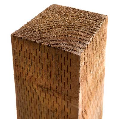 Fence Post 4x4 2400mm