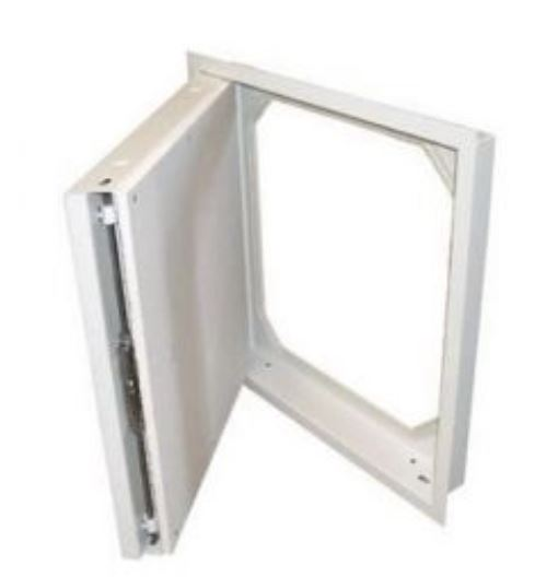 Airtight Access Panel Metal Door/Picture Frame 900mm x 600mm (0.54m2)