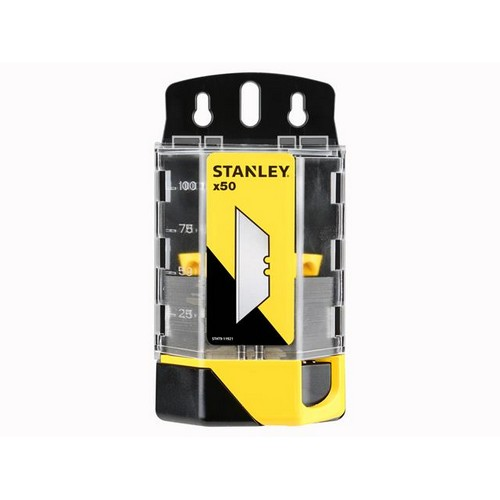 Stanley Tools STHT9-11921 1992 Blades Dispenser of 50 Carded
