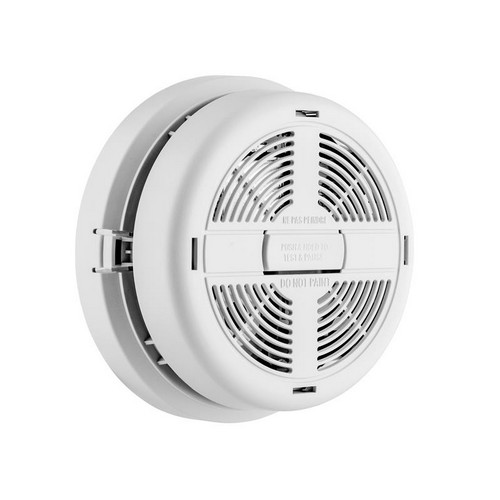 BRK 770MBX Ionisation Smoke Alarm – Mains Powered with Battery Backup