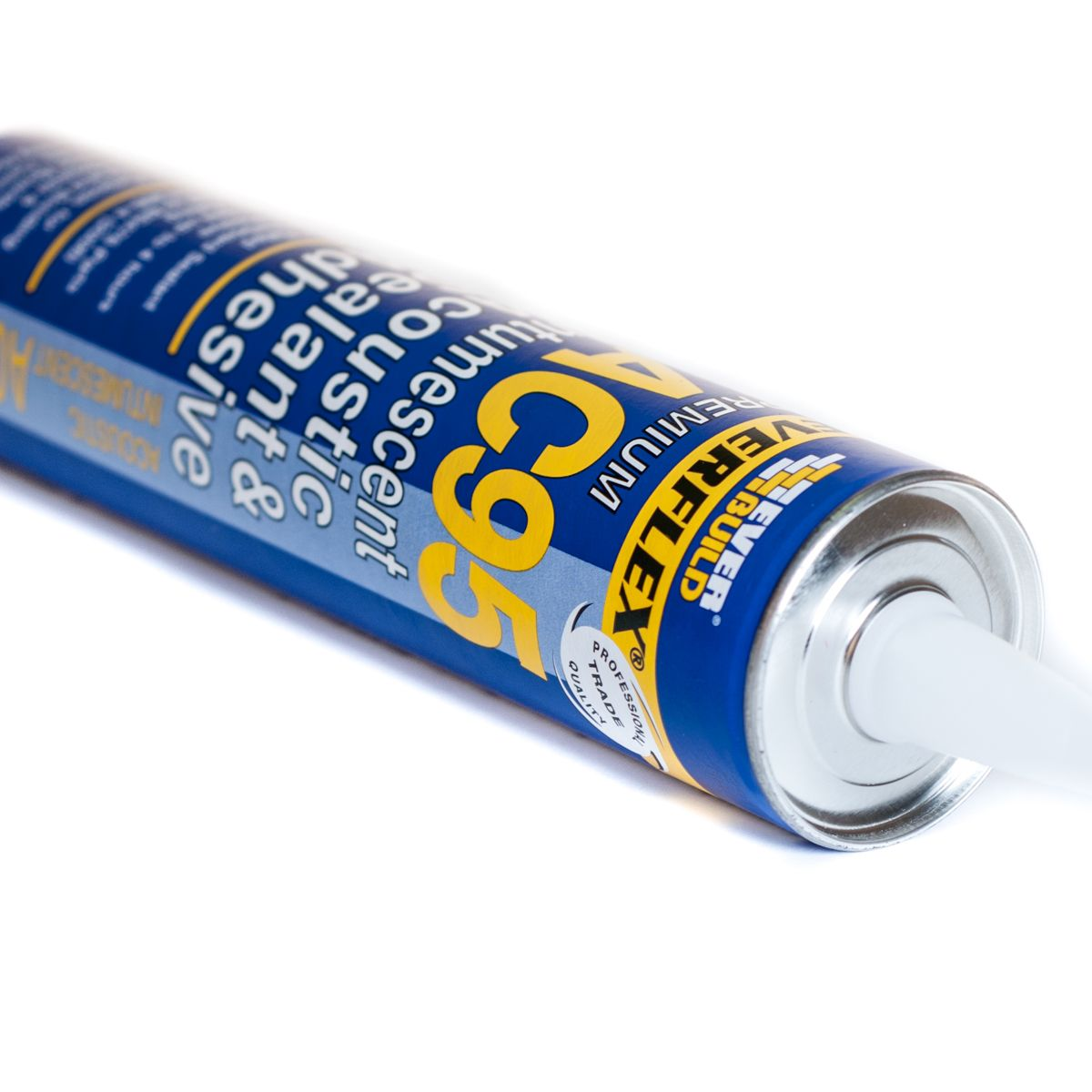 iKoustic Acoustic and Intumescent Sealant 900ml