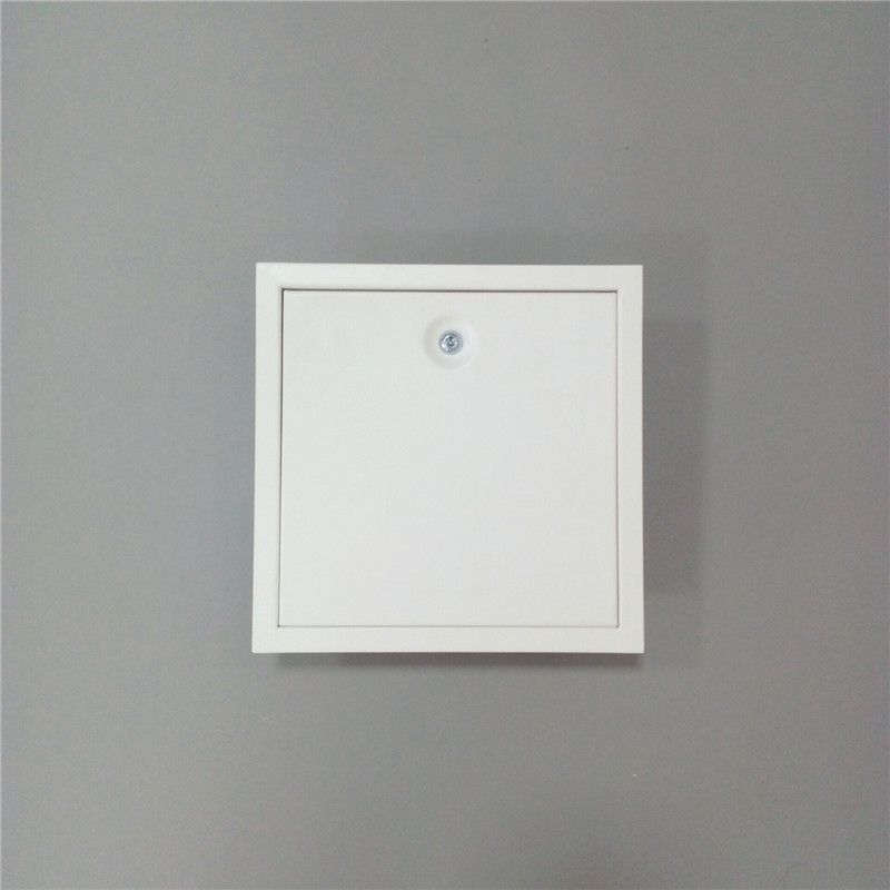 Fire Resistant Steel Access Panel Inspection Hatch 450 mm X 450 mm