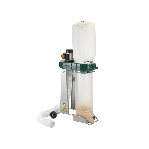 Record Power 25500 Chip Extractor 80 Litre