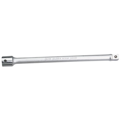 Elora 25458 250mm 1/2inch Square Drive Extension Bar