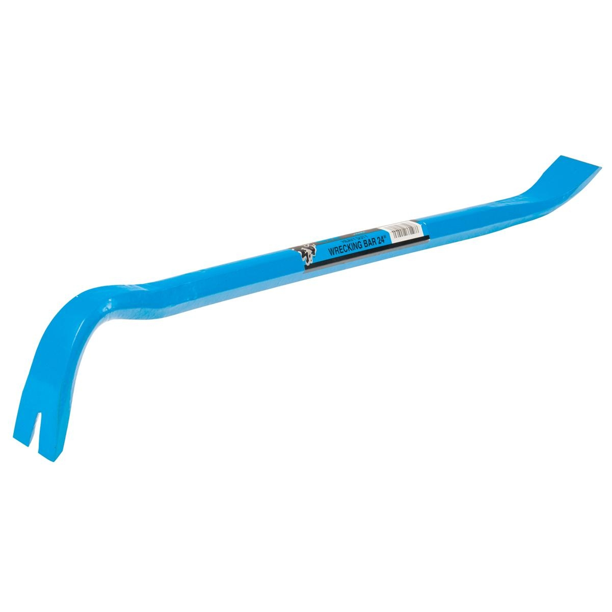OX Pro Extremely Heavy Duty Wrecking Bar - 600mm