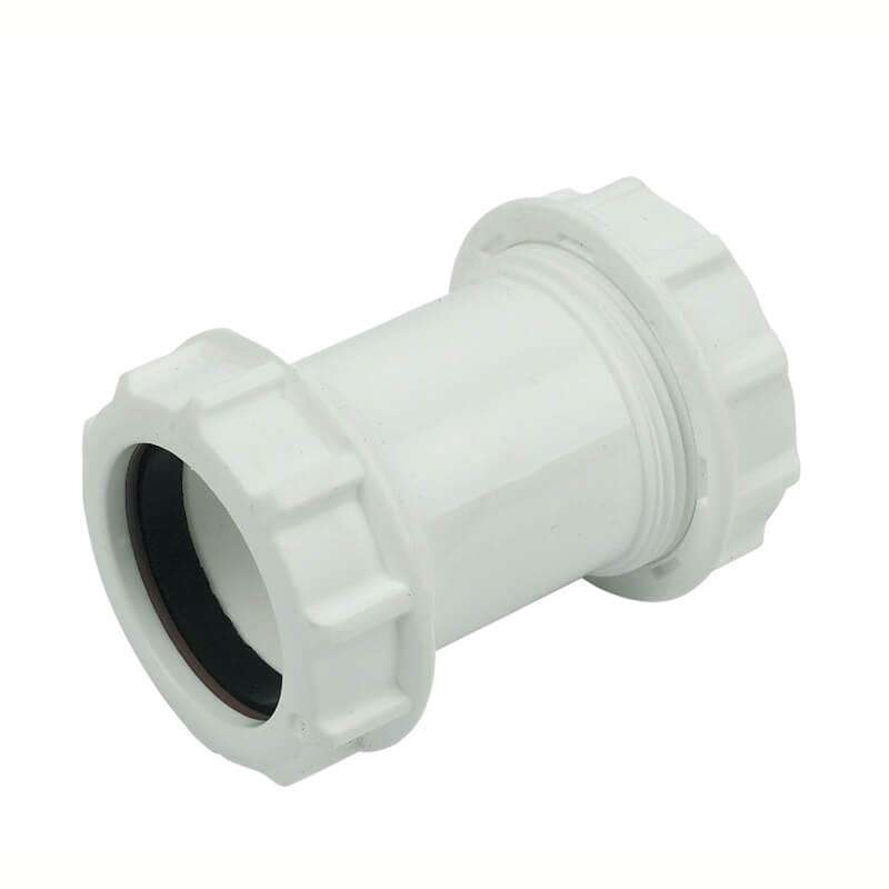 Multi Fit Compression Waste Coupling - 32mm