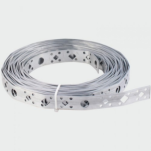 TIMco 2510FB Fixing Band 25mm X 10m