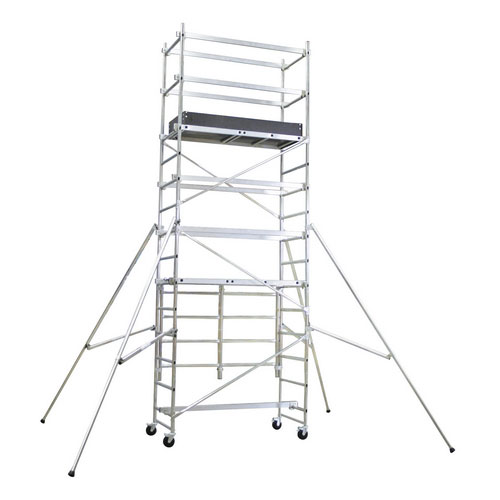 Sealey SSCL3 Platform Scaffold Tower Extension Pack 3