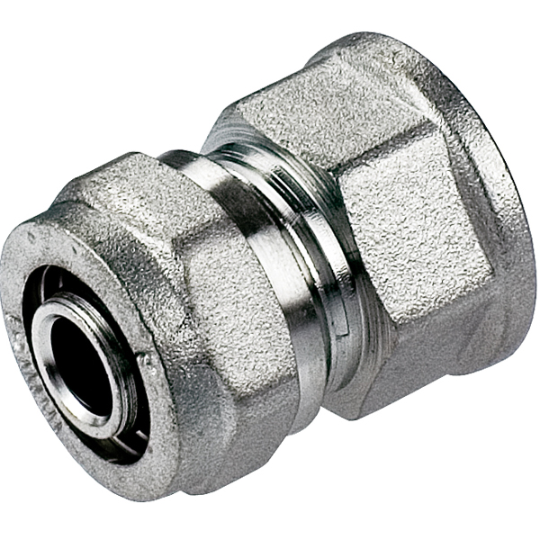 20mm x 3/4 Inch Female PEX Compression Fittings Adapter Copupler
