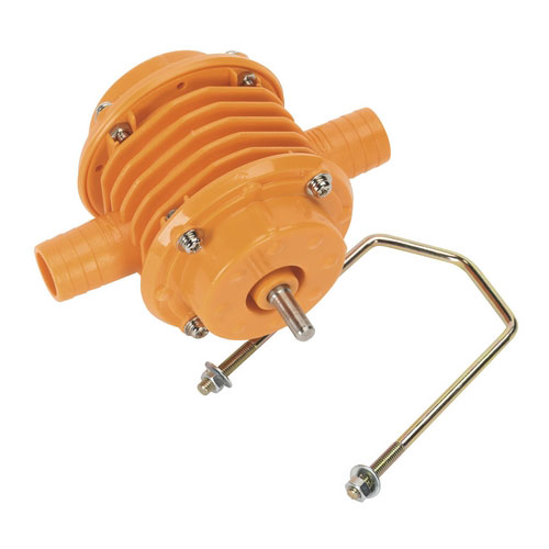Sealey TP53 Heavy-Duty Drill Powered Water Pump