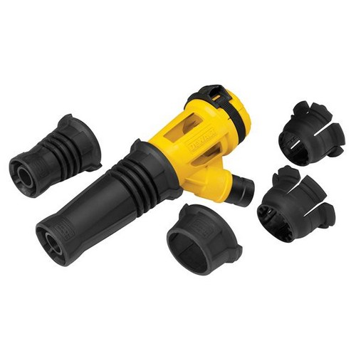 DeWALT DWH051-XJ Chiselling Dust Extraction System