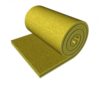 JCW Acoustic Quilt  (5000mm x 1200mm x 52mm) - Pack of 12 (72m2)