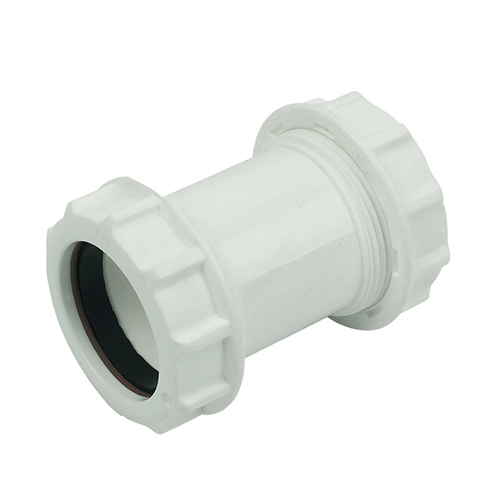 Multi Fit Compression Waste Coupling - 40mm