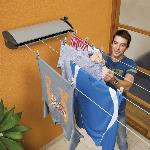 Hills Everyday 4 Retractable Clothes Washing Line