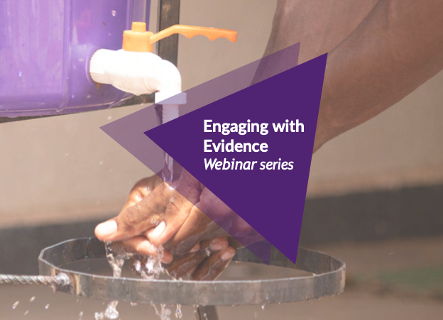 engaging with evidence resilience covid event
