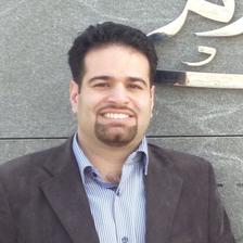 Jalil Hazboun
