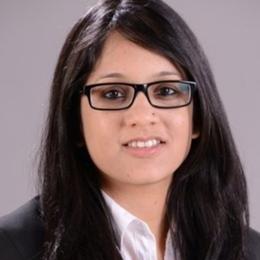 Krisha Mathur