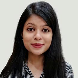 Rakshita Agarwal