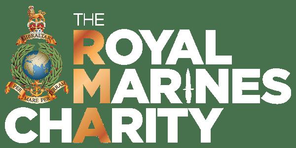 Royal Marines Charity logo