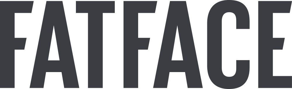 FATFACE logo