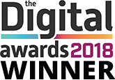 Best digital start up award 2018