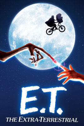<h2>E.T. The Extra-Terrestrial</h2>
