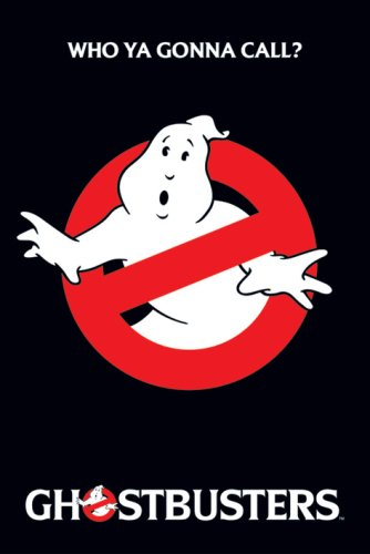 <h2>Ghostbusters</h2>