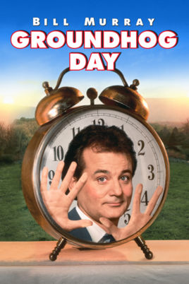 <h2>Groundhog Day</h2>
