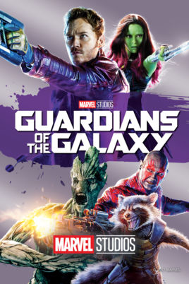<h2>Guardians of the Galaxy**</h2>