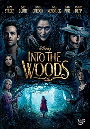 <h2>Into the Woods</h2>