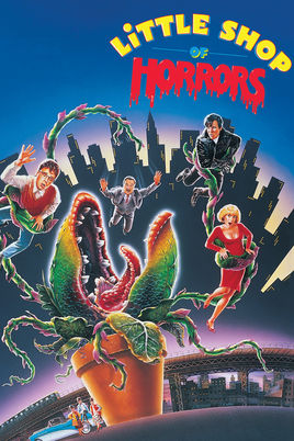 <h2>Little Shop of Horrors</h2>