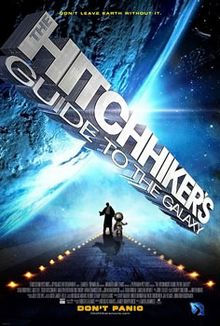 <h2>The Hitchhiker's Guide to the Galaxy**</h2>