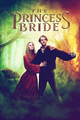 <h2>The Princess Bride</h2>
