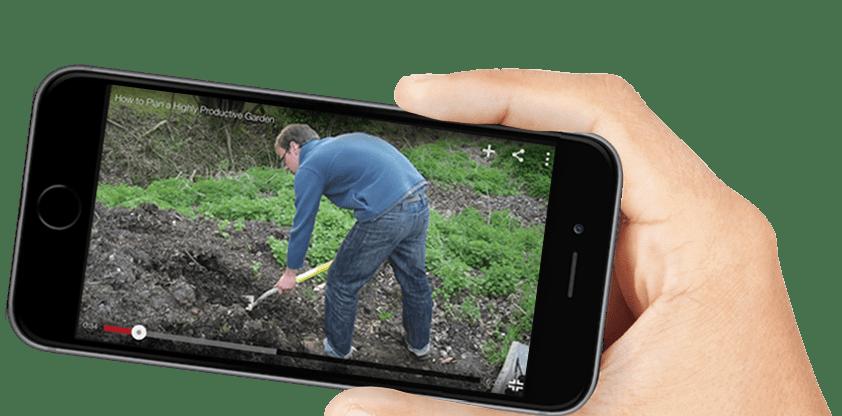 Veg Garden planner Apps