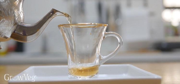 """Tea"""